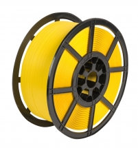12mm X 1000M YELLOW EHD POLYPROP STRAPPING