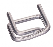 13mm GALVANISED BUCKLES CB4G