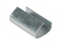 13mm x 25mm Standard Semi-Open Strapping Seals (2000 per box)