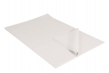500mm X 750mm MG Bleached Acid Free Tissue Paper 17gsm