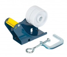 50mm HD Metal Clamp-On Bench Dispenser