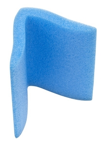 L Shape Foam Profiles