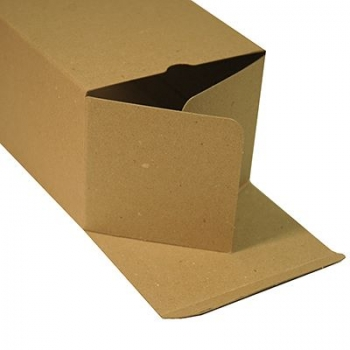 Brown Solid Board Cartons