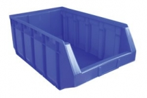 Plastic Part Bins & Containers
