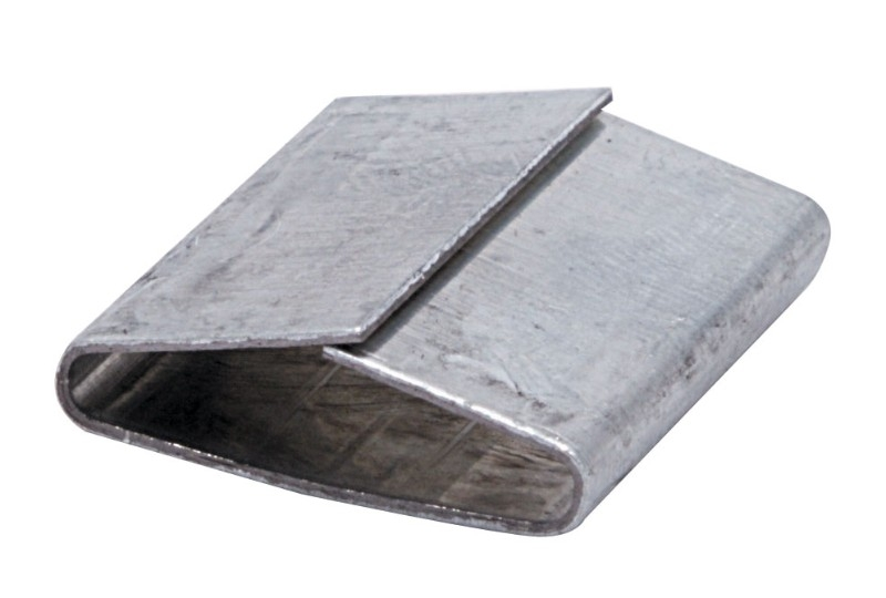 Lapover Steel Strapping Seals