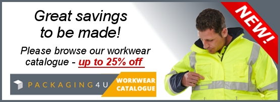 Packaging4U Workwear
