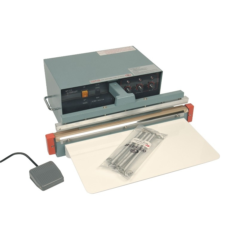 450mm Automatic Implulse Heat Sealer