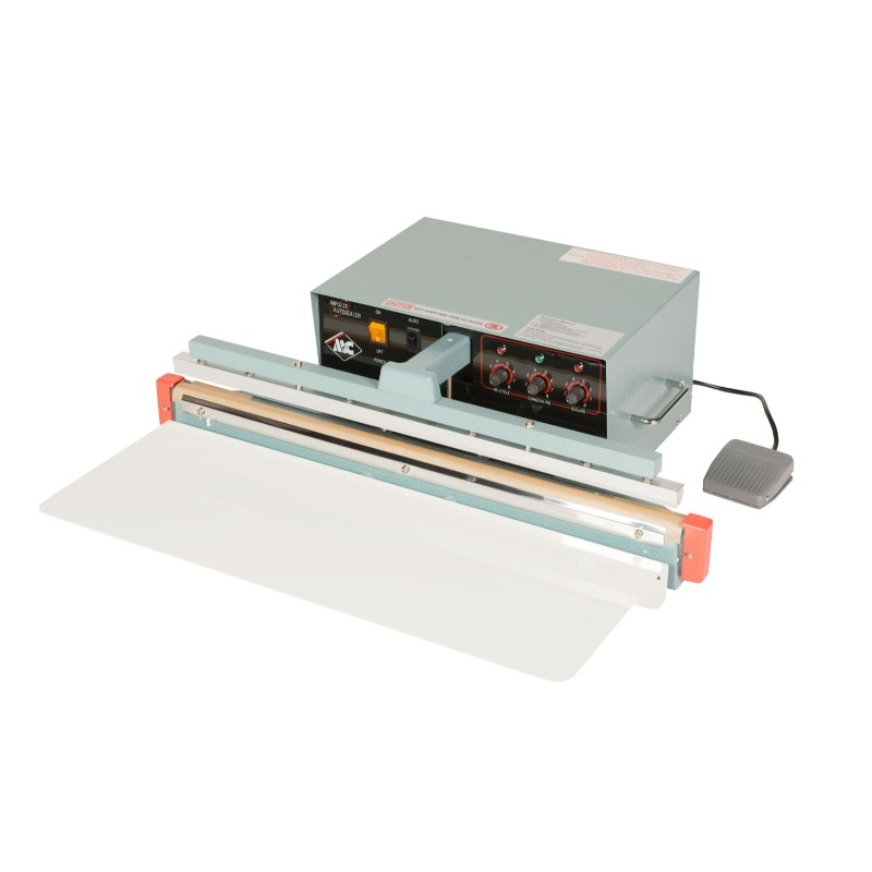 600mm Automatic Impulse Heat Sealer