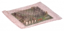 Anti-Static Pink Bubble Bags With Self Adhesive Closure 280 X 360mm ASBB5 - 150 bags per box