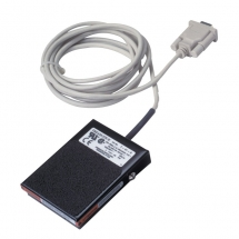 Foot Pedal for Electronic Gummed Paper Tape Dispensers