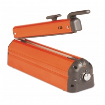 C320 Orange Impulse Heat Sealer 300mm