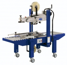 CT20U Semi Automatic Case Tape Sealer - up to 75mm wide tape