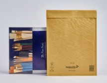 Gold Mail Lite Bubble Lined Postal Bags REF. G/4 - 50 bags per box