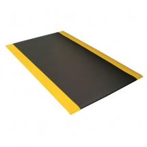 900 x 1500mm Anti Fatigue Safety Mat 9mm Thick