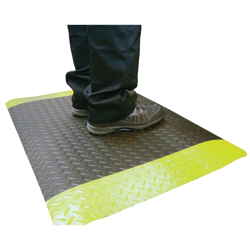 900 x 1500mm Anti Fatigue Endura Safety Mat 14mm Thick