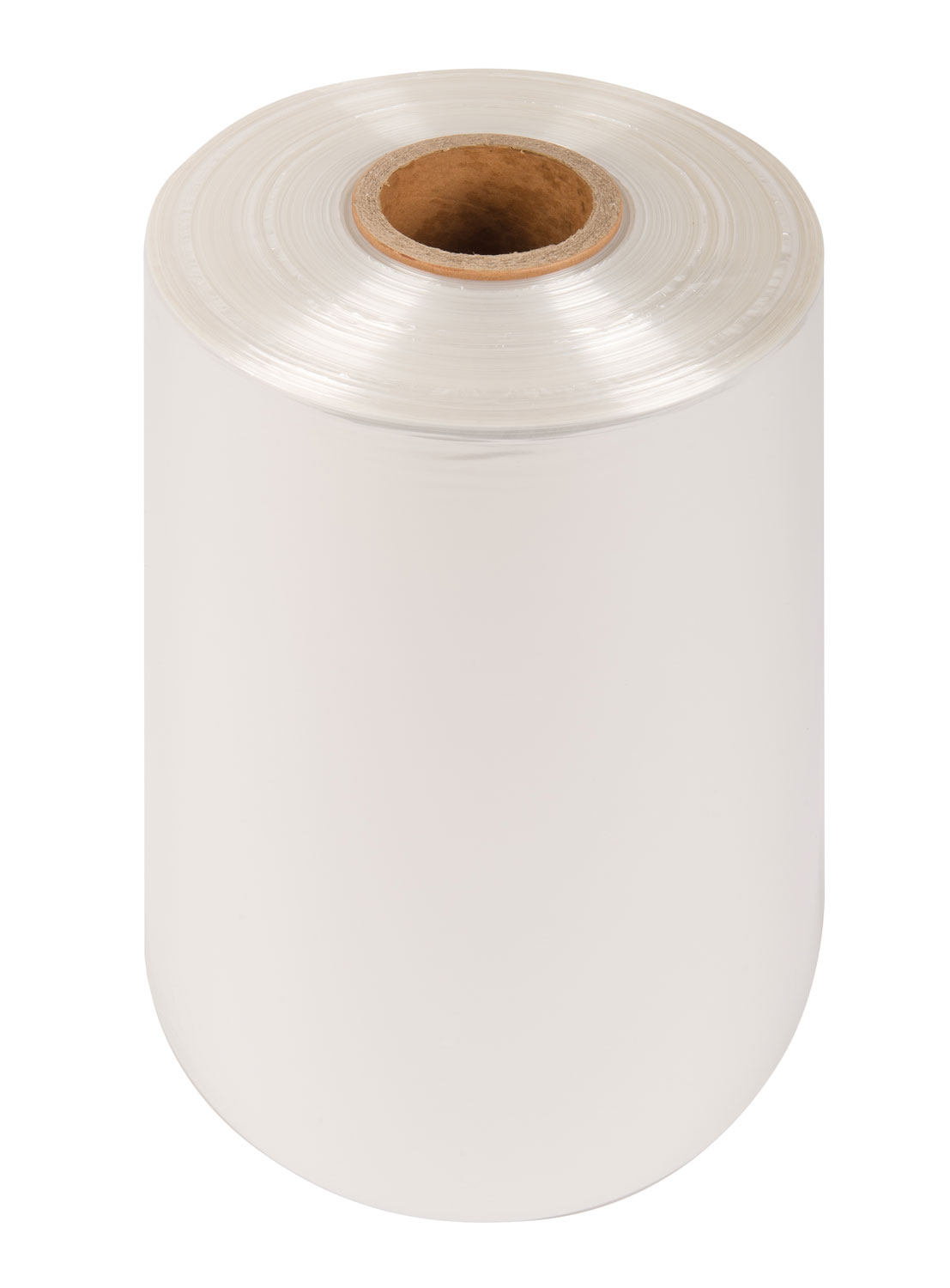 250/500mm Polyolefin Shrink Film 15mu X 1335M