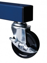 Braking Swivel Casters