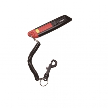 SNR Safety Cutter with an Auto-Retractable Blade
