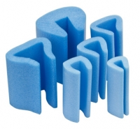 U Shape Foam Profiles