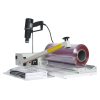Shrink Film Systems & Sealers